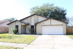 3813 Clover, Deer Park, TX, 77536