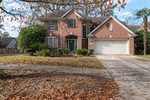 20903 Water Point Trail, Humble, TX 77346