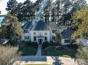 1707 Scenic Shore Drive, Kingwood, TX 77345