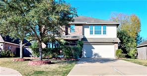 12113 Forest Sage Lane, Pearland, TX 77584