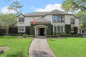 11614 Habersham Lane, Houston, TX 77024
