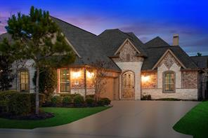 26 Overland Heath Drive, The Woodlands, TX 77375