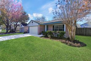 19931 Faye Oaks, Humble, TX, 77346