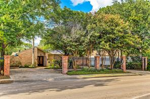 5606 Woodway, Houston, TX, 77056