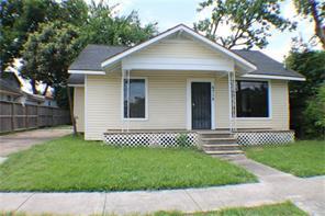 6718 Avenue L, Houston, TX, 77011