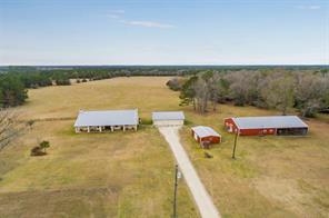 565 Towns Cemetery Road, Livingston, TX 77351