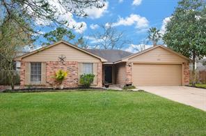 16831 Rockbend, Houston, TX 77084