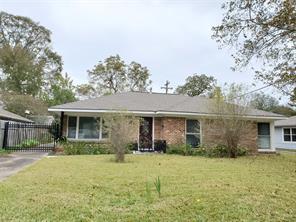 3102 Conway Street, Houston, TX 77025