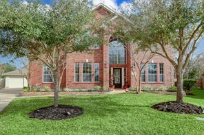 6418 Mouring Court, Spring, TX 77389