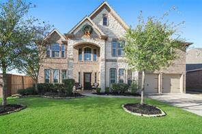 14530 Lakepointe Bend Lane, Cypress, TX 77429