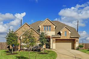 7623 Irby Cobb Boulevard, Rosenberg, TX 77469