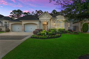 5518 Regal Landing Drive, Houston, TX 77345