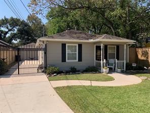 9917 Tebo Street, Houston, TX 77076