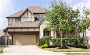 13706 Culloden Court, Richmond, TX 77407