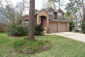 3415 Meadow Glade Circle, Houston, TX 77345