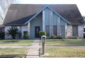 10106 Sagecourt Drive, Houston, TX 77089