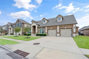 3319 Orchid Trace Drive, Spring, TX 77386