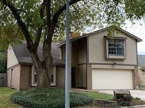 19003 Pine Trace Court, Humble, TX 77346