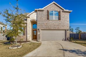 6402 Hunters Trace Lane, Baytown, TX 77521