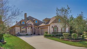 47 Witherbee Place, Tomball, TX 77375