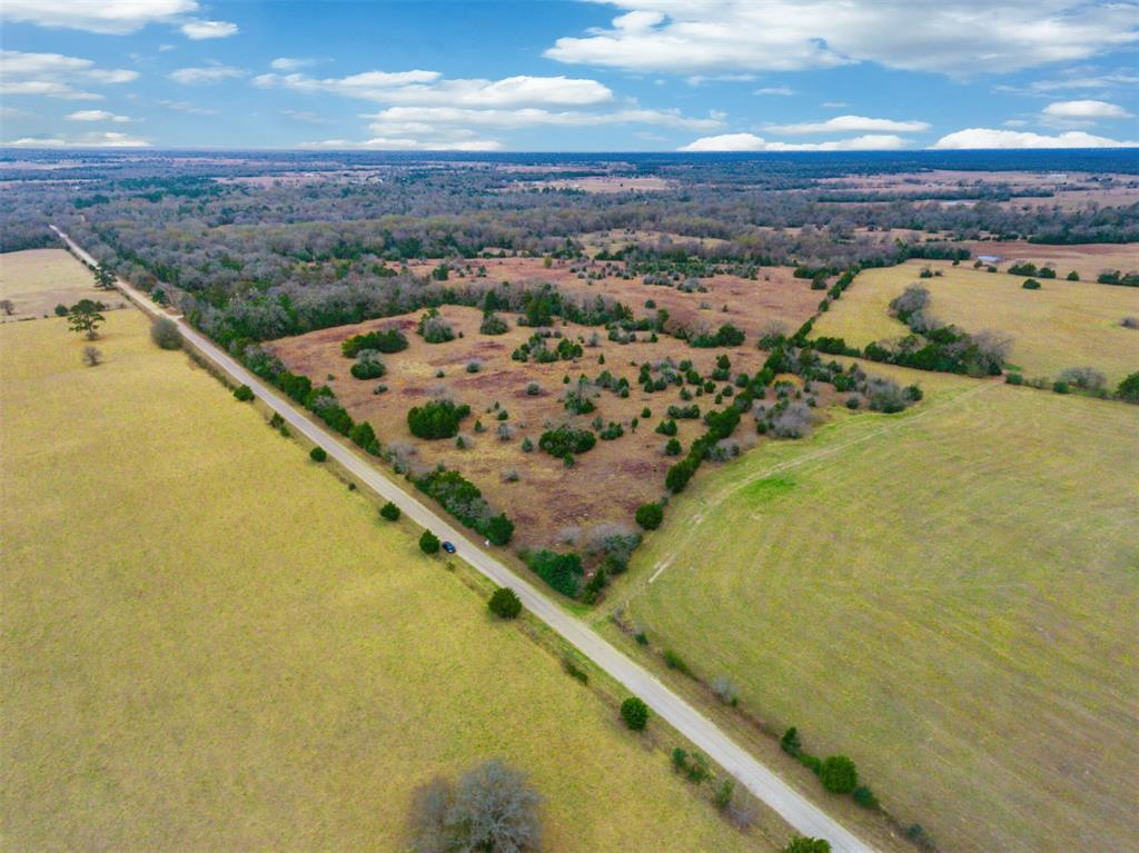 39 Acres of mixed land. Great for hunting, fishing, horse-back riding, or other agricultural use. The land includes a large pond as well. There is an attachment containing the perimeter footage for a better understanding of the exact property lines.
