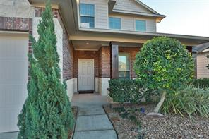 8719 Sunrise Canter Drive, Tomball, TX 77375