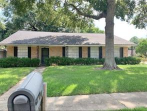 11035 Vanderford, Houston, TX, 77099