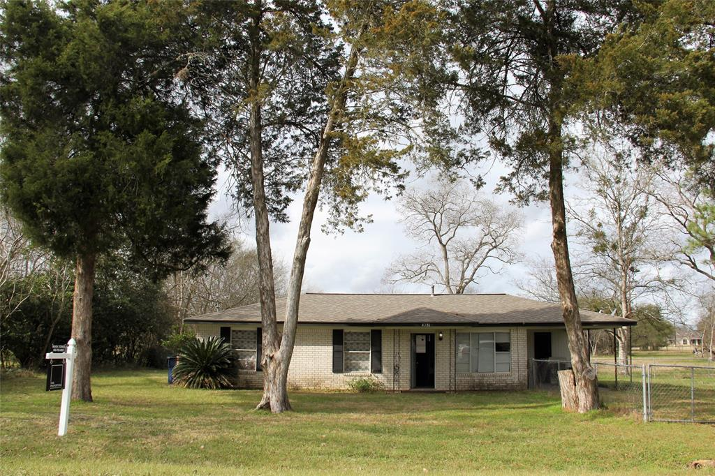 Fixer upper on 1.5 acres in the quaint town of San Felipe. The home is originally a 3 bedroom, 1 full bathroom with a carport. Currently down to the framing stages with tons of potential to make it your own.