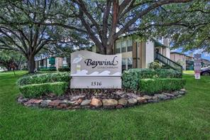 1516 Bay Area Boulevard P19, Houston, TX 77058