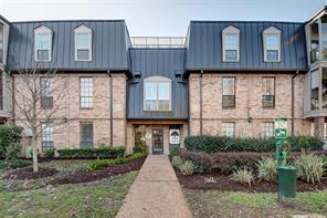 2475 Underwood Street #261, Houston, TX 77030