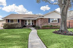 3711 Durhill Street, Houston, TX 77025