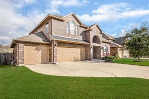 806 Fairway Drive, La Porte, TX 77571