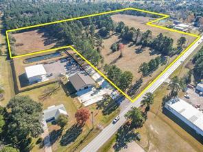 22110 Hufsmith-Kohrville, Tomball, TX, 77375