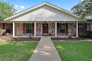 1419 Basilan Lane, Houston, TX 77058
