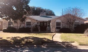 3307 Dominique Drive, Galveston, TX 77551