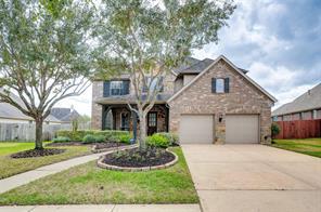 5326 Heath River Lane, Sugar Land, TX 77479