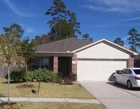 2726 Woodspring Forest Drive, Houston, TX 77345