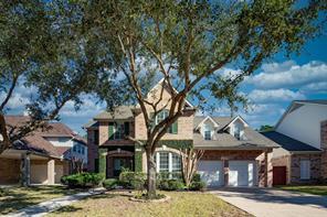 5718 Ballina Canyon Lane, Houston, TX 77041