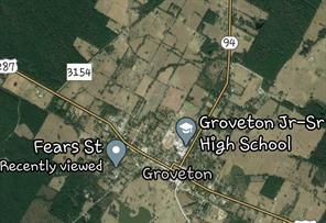 0 Fears, Groveton TX 75845