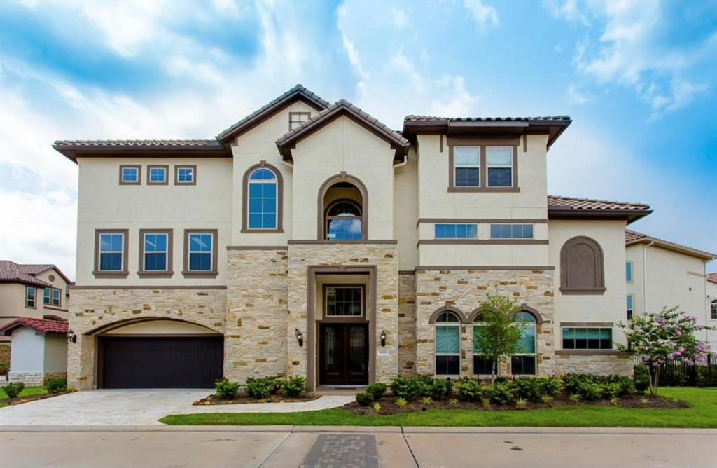 """Beautiful 4 bedroom home with 3 full and 2 half bath, located in a """" The Enclave At Lake Pointe""""   call today for more details!!"""