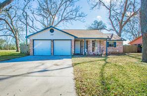 330 Pine, Lake Jackson, TX, 77566