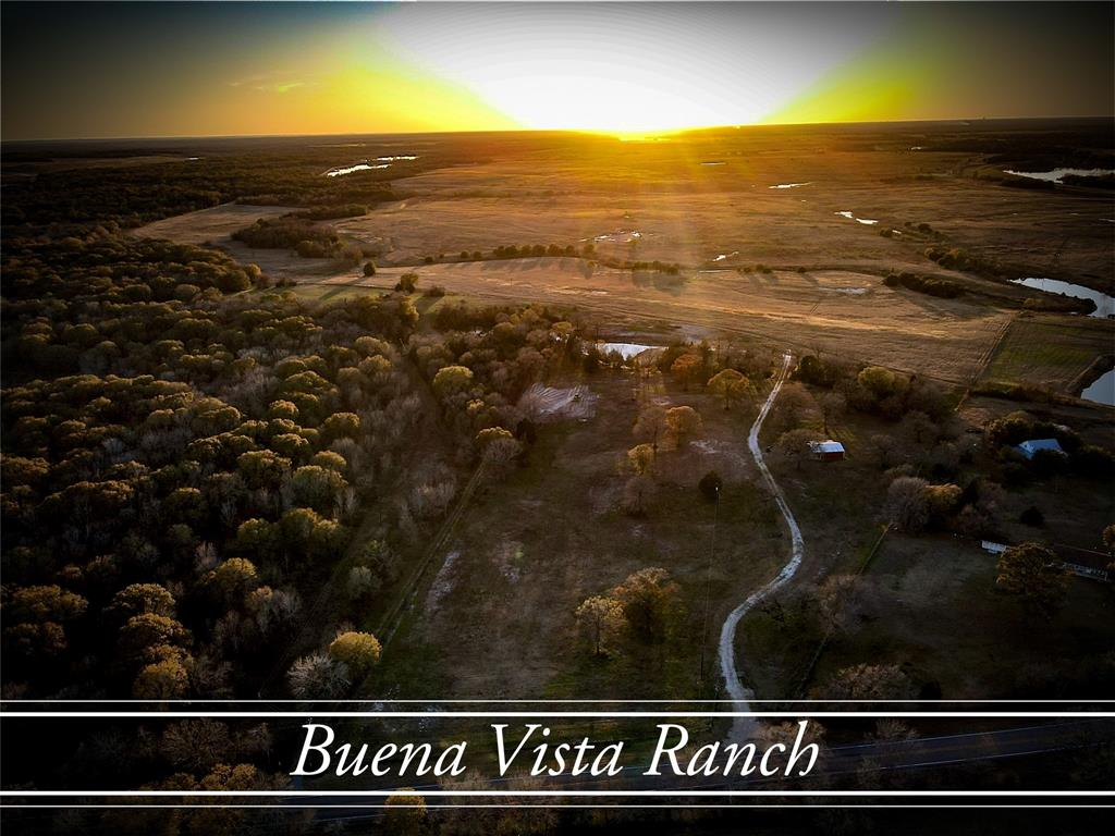 """""""Buena Vista Ranch"""" A 49.32 acre Ranch just 9 minutes from College Station, TX. This property has rolling topography and a view from the back ridge that is phenomenal. This property is located in the highly sought after Anderson-Shiro School District and has access to public water at the road with electricity already pulled in. The property is fully fenced with net wire on the front portion and barbed wire along the back, and has been under brushed, with approximately 34 acres of highly improved jigs and Bermuda hay field in the rear. It has a 1/2 acre stocked lake on the property with sprawling oak trees through out. Already equip with the perfect build site and a 30x40 shop with a 10x30 shed roof on the side. This is a must see! Properties like this are very difficult to find."""