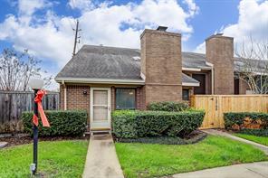 13768 Hollowgreen, Houston, TX, 77082