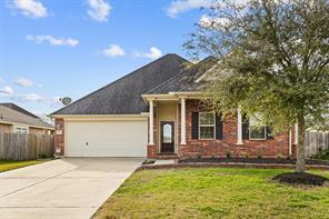 2504 Quiet Arbor Lane, Pearland, TX 77581