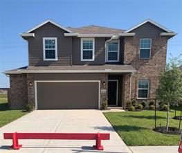 5007 Chimney Swift Lane, Baytown, TX 77521