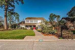 7006 Worcester Drive, Spring, TX 77379