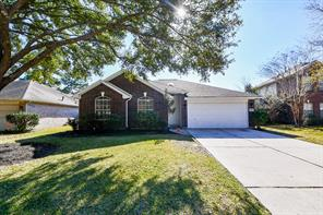 4014 Great Forest, Humble, TX, 77346