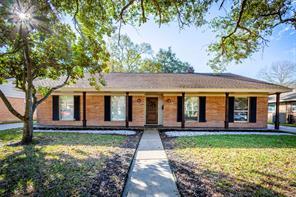 5931 Arboles Drive, Houston, TX 77035
