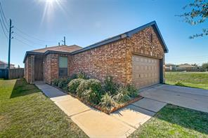 18543 Fair Grange Lane, Cypress, TX 77433