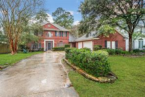 164 W Shadowpoint Circle, The Woodlands, TX 77381